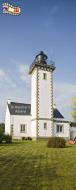 Bretagne - Phare La Lande, Bretagne, Leuchtturm, Phare, Lande, Albers, foreal, Foto