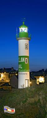 Bretagne - Hafen von Doëlan, Bretagne, Leuchtturm, Phare, Hafen, foreal, Albers, Doëlan