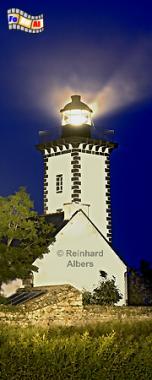Bretagne - Phare La Lande, Bretagne, Leuchtturm, Phare, Lande, Albers, foreal