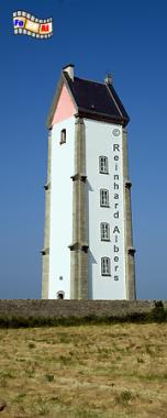 Bretagne - Phare de Lanvaon, Bretagne, Leuchtturm, Phare, Lanvaon, foreal, Albers