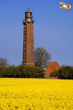 Neuland bei Behrensdorf an der Ostseeküste in Schleswig-Holstein., Leuchtturm, Lighthouse, Phare, Albers, Foto, foreal, Ostsee, Neuland, Behrensdorf.