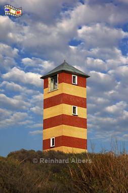 Niederlande - Kaapduinen, Niederlande, Holland, Leuchtturm, Lighthouse, Phare, Kaapduinen, Albers, Foto, foreal,