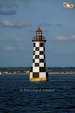 Bretagne - Leuchtturm
