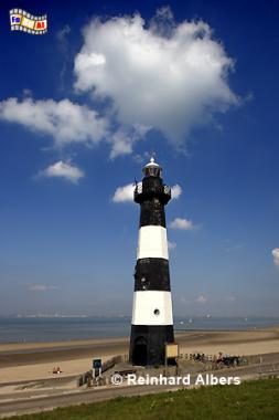 Niederlande: Niewe Sluis, Niederlande, Holland, Leuchtturm, Lighthouse, Phare, Niewe Sluis, Albers, Foto, foreal,