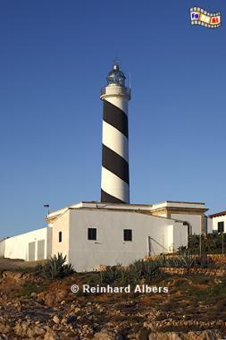 Mallorca - Cabo de Cala Figuera, Spanien, Mallorca, Cala, Figuera, Leuchtturm, Phare, Lighthouse, Far, Albers, Foto, foreal,