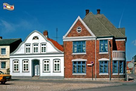 Kappeln, Kappeln, Schlei, Schleswig-Holstein, Albers, foreal, Foto,