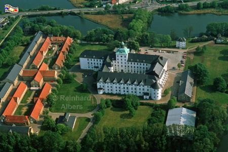 Schloss Gottorf, Schleswig-Holstein, Schloss, Gottorf, Schleswig, Albers, Foto, foreal,