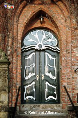 Husum Hauseingang, Hsum, Hauseingang, Tür, Albers, Foto, foreal,