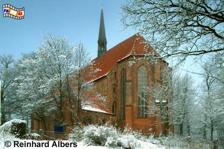 Bordesholm, Klosterkirche, Bordesholm, Kloster, Klosterkirche, foreal, Albers, Foto,