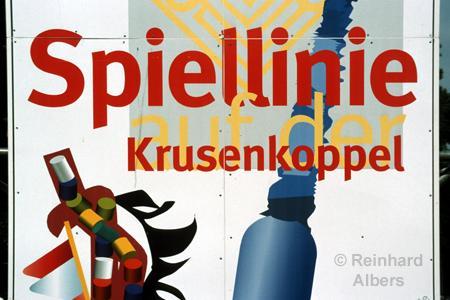 Kieler Woche, Kiel, Kieler Woche, Spiellinie, Albers, Foto, foreal,