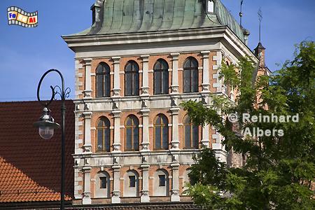 Brigittenkirche, Polen, Danzig, Gdańsk, Altstadt, Brigittenkirche, Albers, Foto, foreal