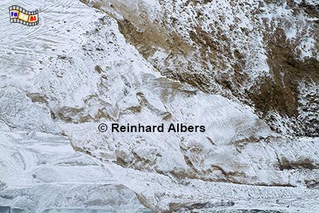 Kiesgrube bei Achterwehr im Winter., Schleswig-Holstein, Kiesgrube, Winter, Achterwehr, Albers, Foto, foreal,
